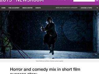 UTS Newsroom - Article