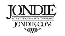 JONDIE grows in Downtown Franklin