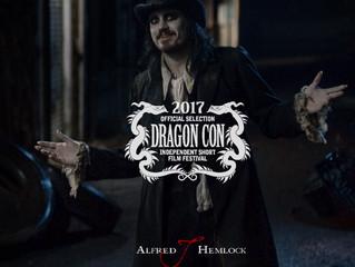 Georgia Premiere - Dragon Con International Short Film Festival