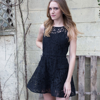 Obsessed with Little Black Dresses