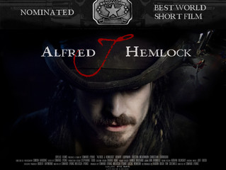 Alfred J Hemlock - Nominated Best World Short Film