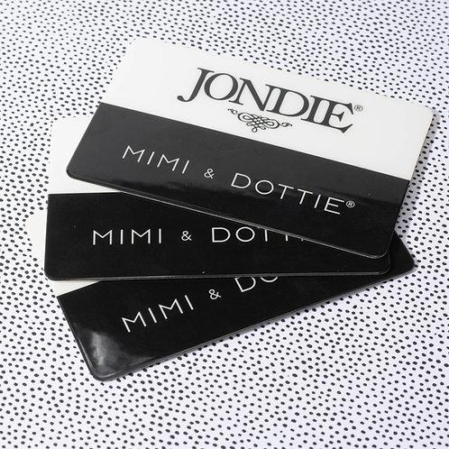 JONDIE® and Mimi & Dottie® Gift Card