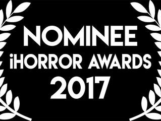 iHorror Award Nominee
