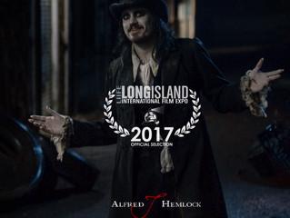 New York Premiere - The Long Island International Film Expo