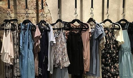JONDIE womens apparel