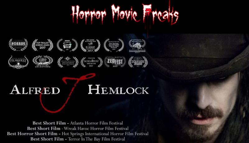 Alfred J Hemlock Review by Horror Movie Freaks