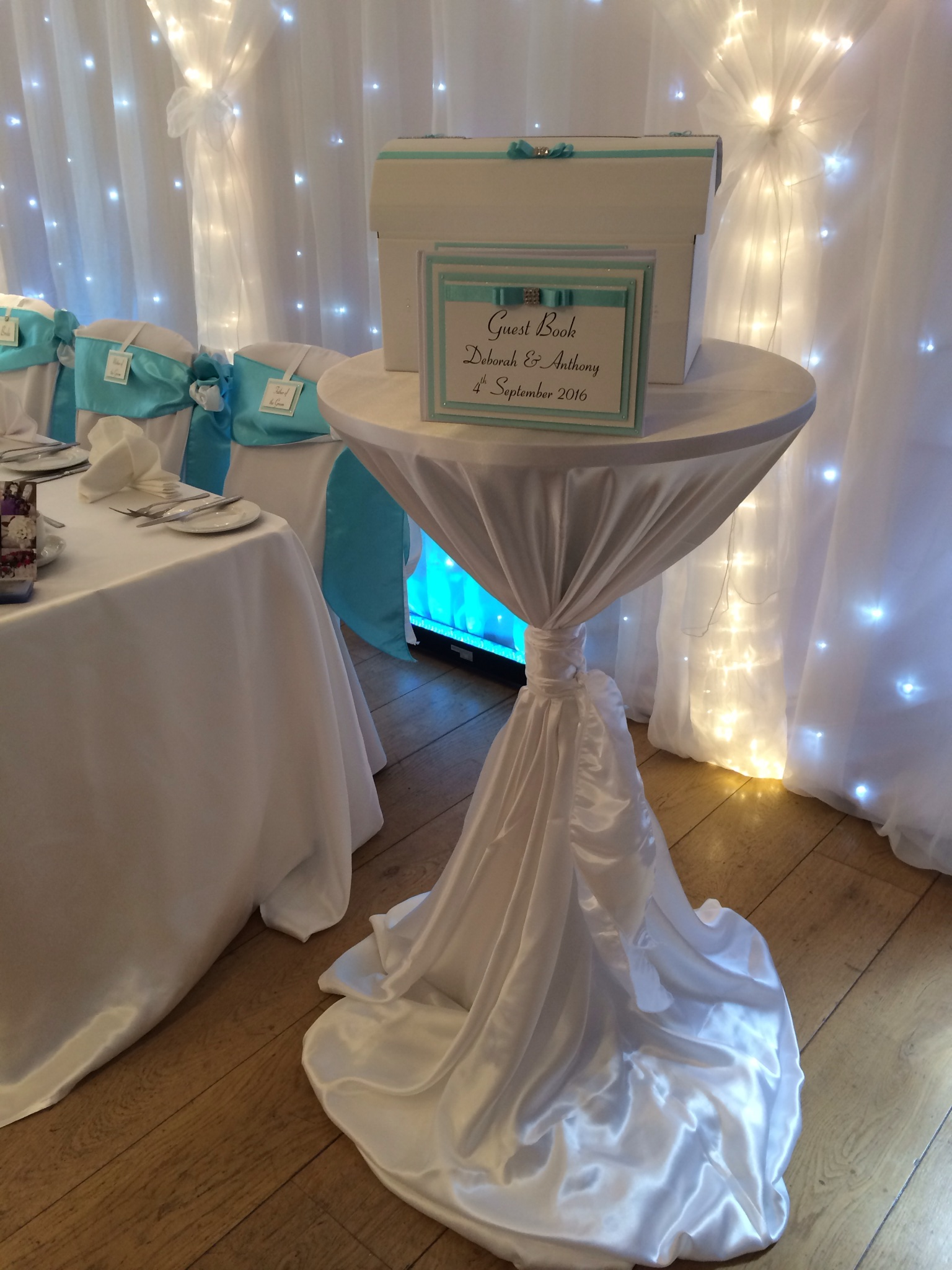 Wedding Poser Tables Essex for hire