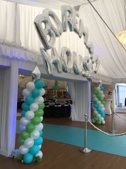 Boreham House Prom Show
