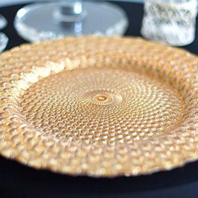 peacock gold