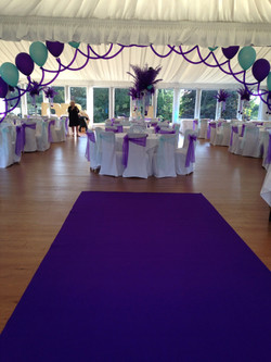 Coverit Proms and Events