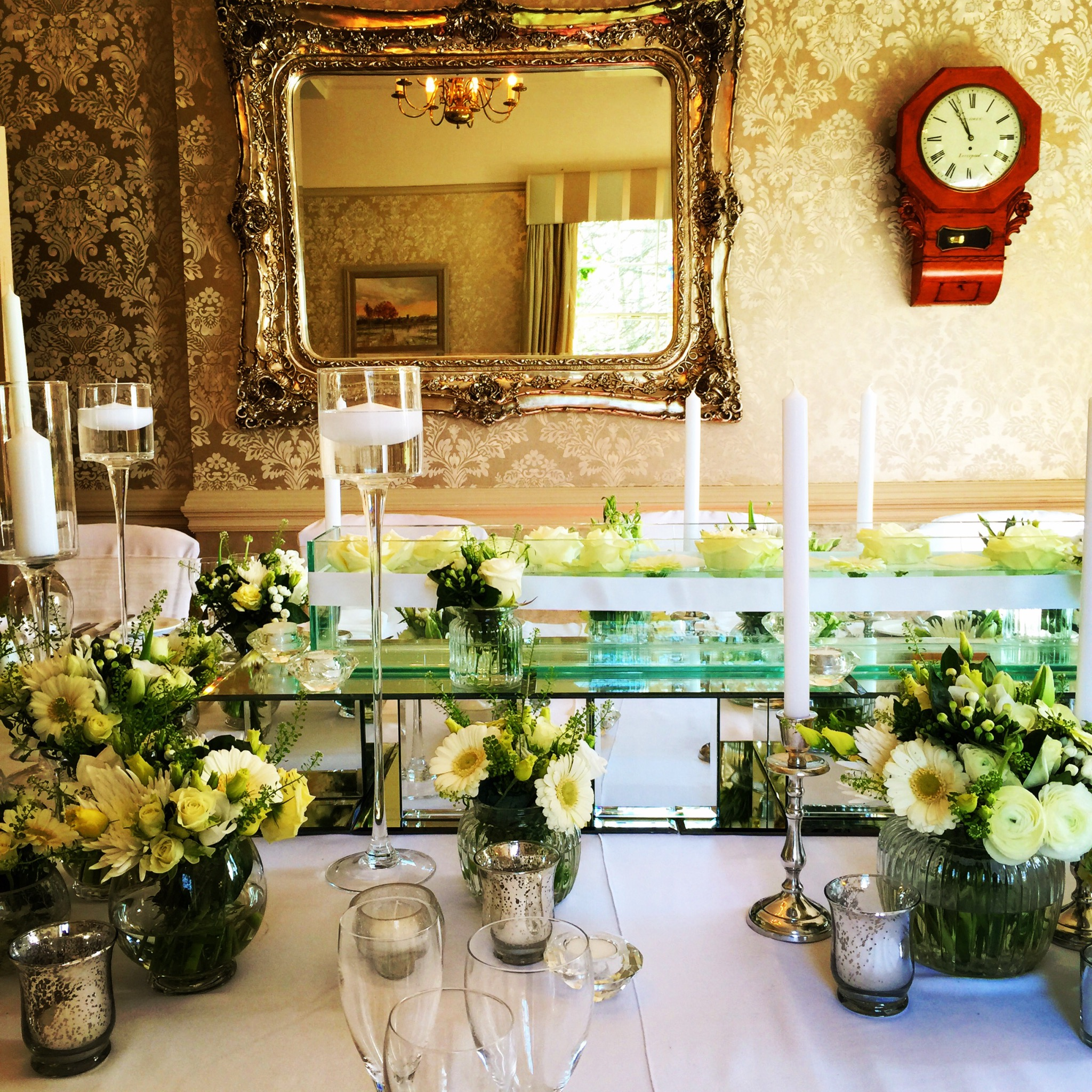 TJ Designer Weddings - Mulberry House (2)