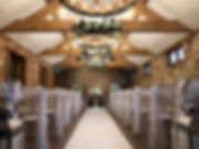 Apton Hall wedding