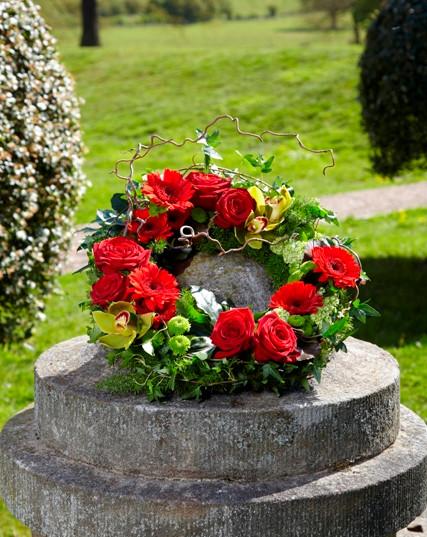 Classic Wreath Tributes