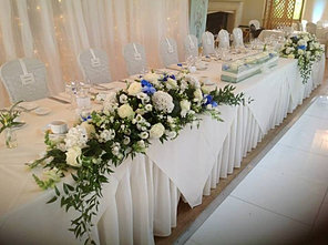 Wedding Flower Decoration Es
