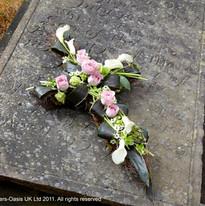 Small Cross Tributes