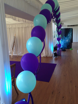 Party And Events