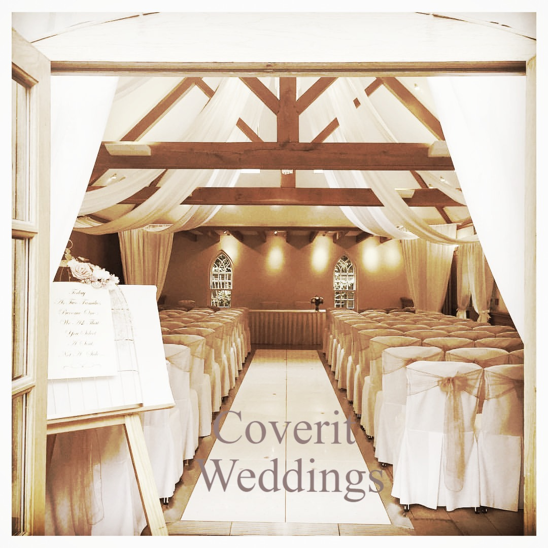 Mulberry House Weddings, Ongar