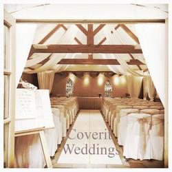 Mulberry House Weddings, Ongar