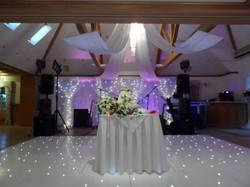 Wedding Dance Floors - Essex