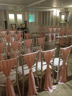 Woodhall Manor Weddings