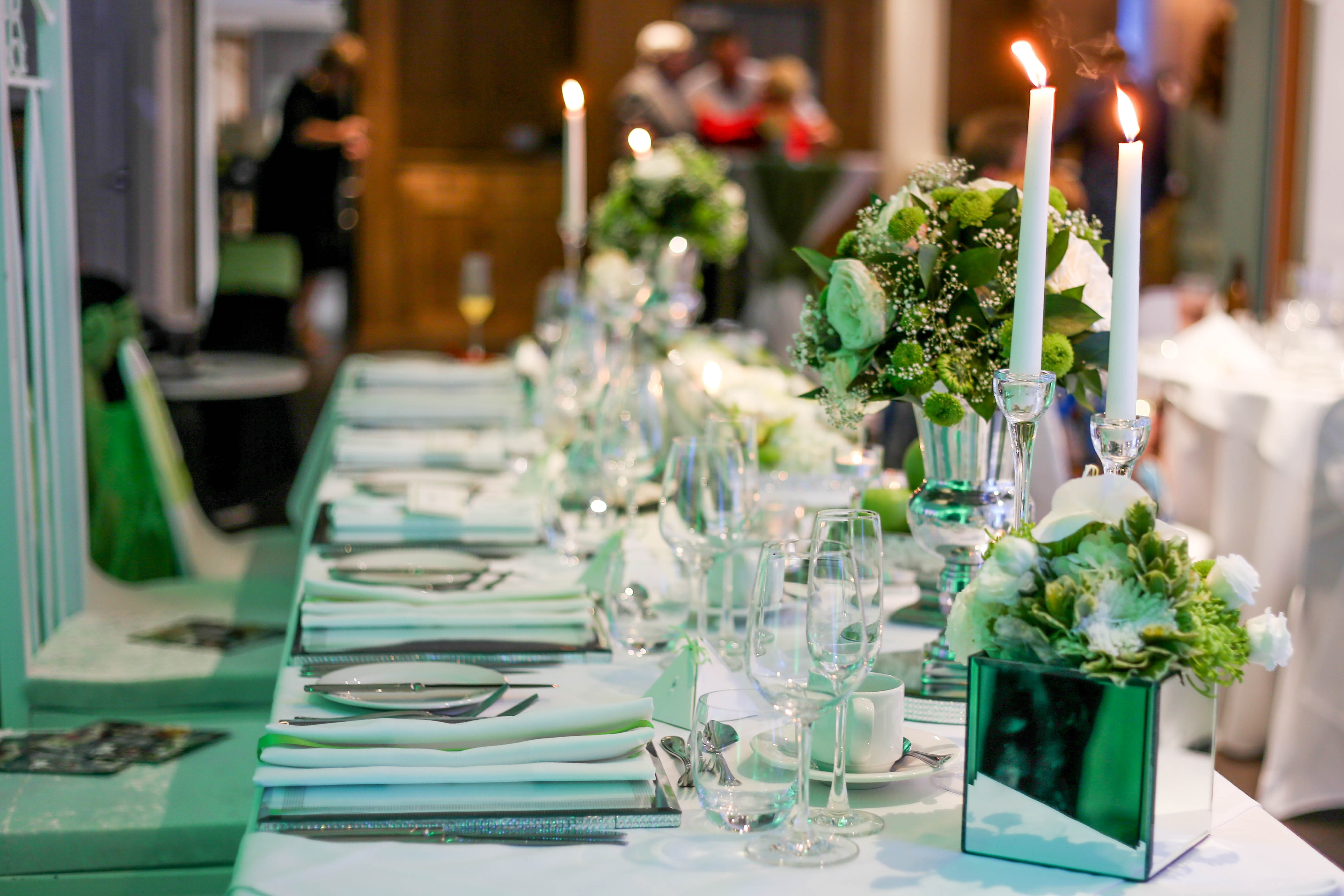 Wedding In Colchester