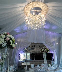Braxted Park Event Styling - Essex