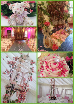 Mulberry Bohemian Wedding OPen Day
