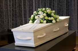 RIP Casket Flowers from £250.00
