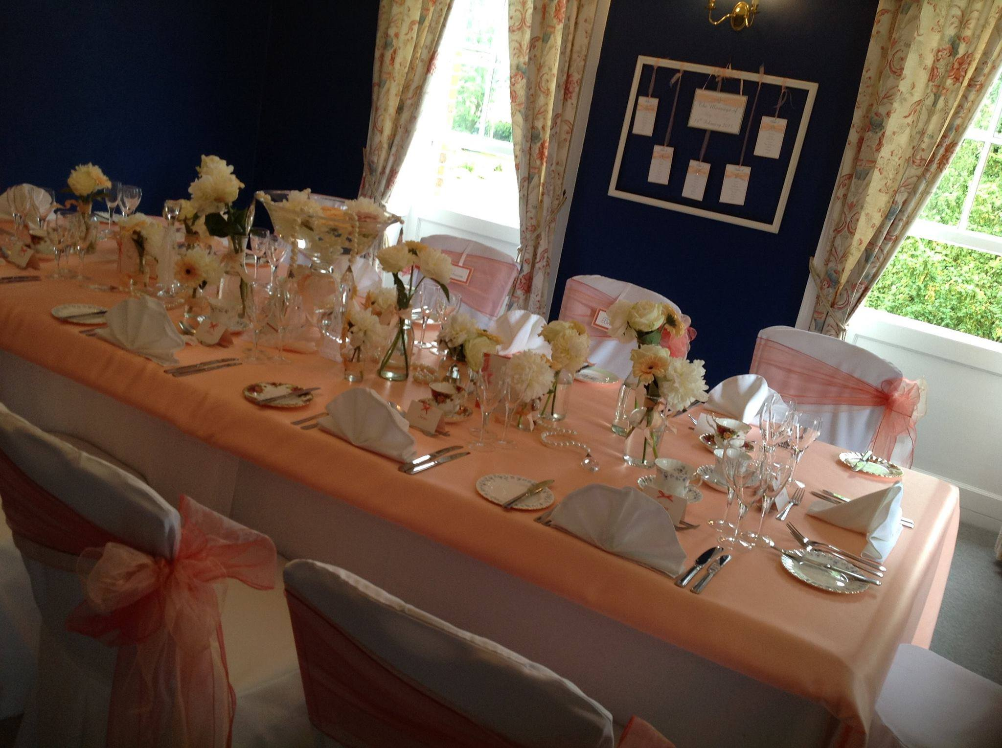 Mulberry House Weddings