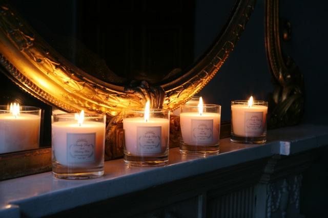 Sandy Bay London Candles