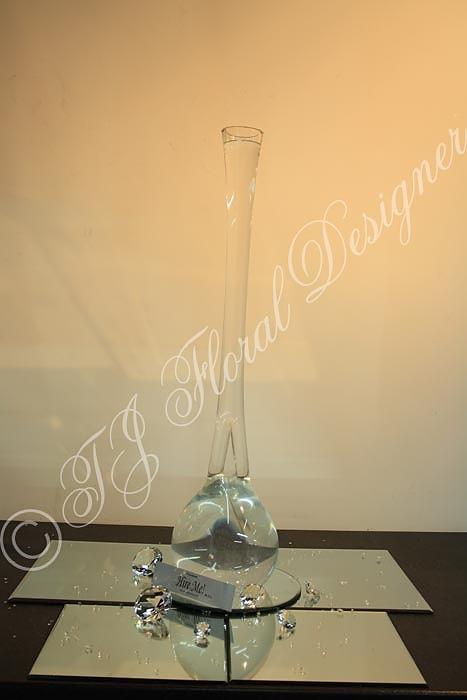 The Bubble Vase