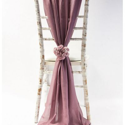 Mauve_chiffon_vertical_drop