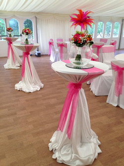 Mulberry House Chair Covers Ess