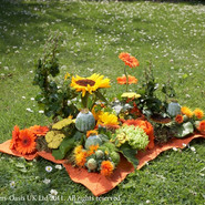 RIP Cottage Garden Tributes