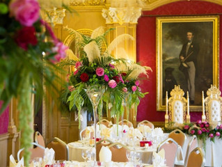 Asian Wedding Magazine Highlights our on trend ideas - At Hylands House Estate