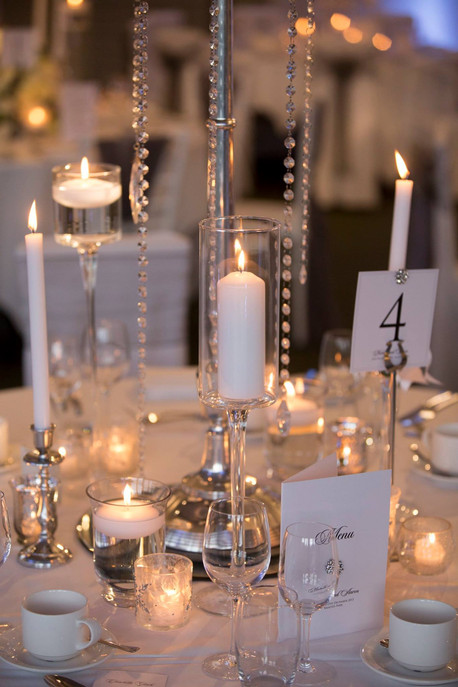 Braxted Park Wedding Open Days And Shows