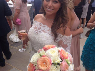 Charlotte & Mark's Wedding