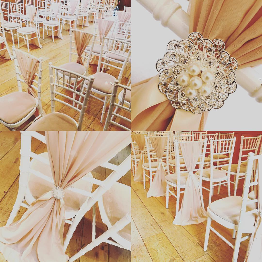 Weddings At Mulberry House