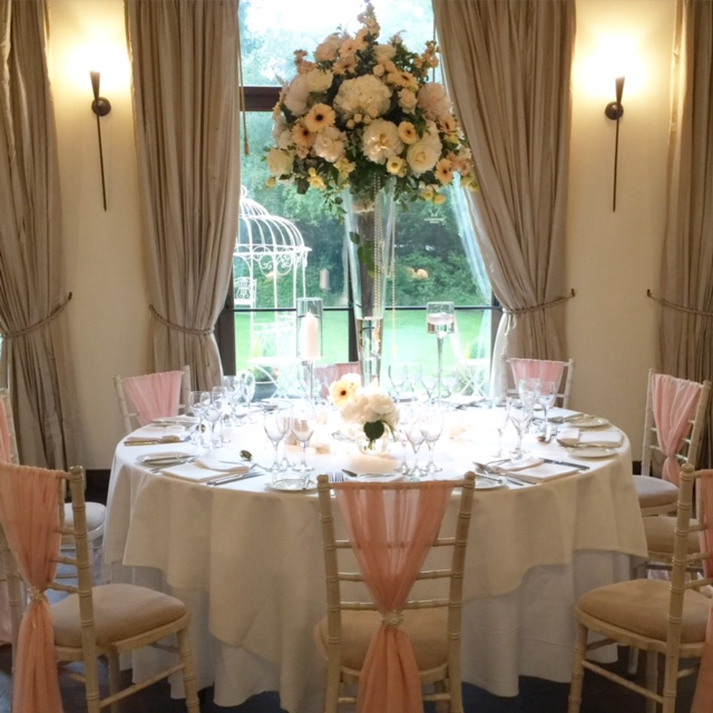 Woodhall Manor Weddings