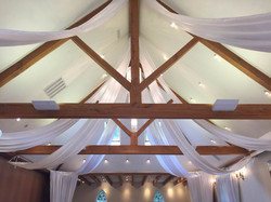 Mulberry House Ceiling Canopy