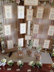 Vintage weddings at Crondon park