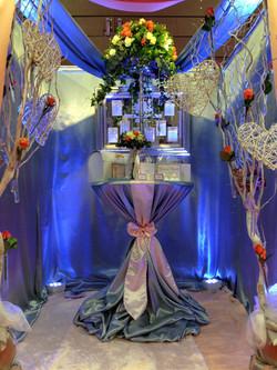 Wedding Cocktail Tables Essex