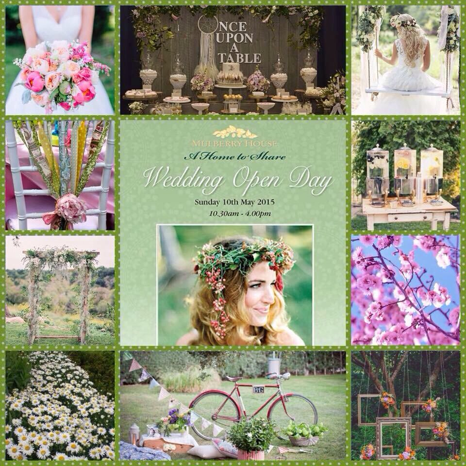 TJ Designer Weddings at Mulberry House May 201