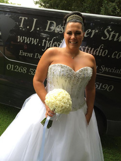 Mulberry House Bride