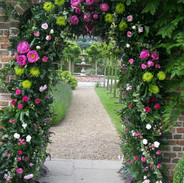 Braxted Park Weddings and Arches
