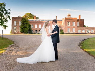 Wedding Open Day - Sunday 6th September  - Braxted Park, Witham, Essex
