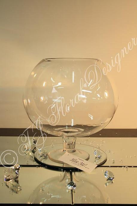 Supersize Cognac Glass Collection