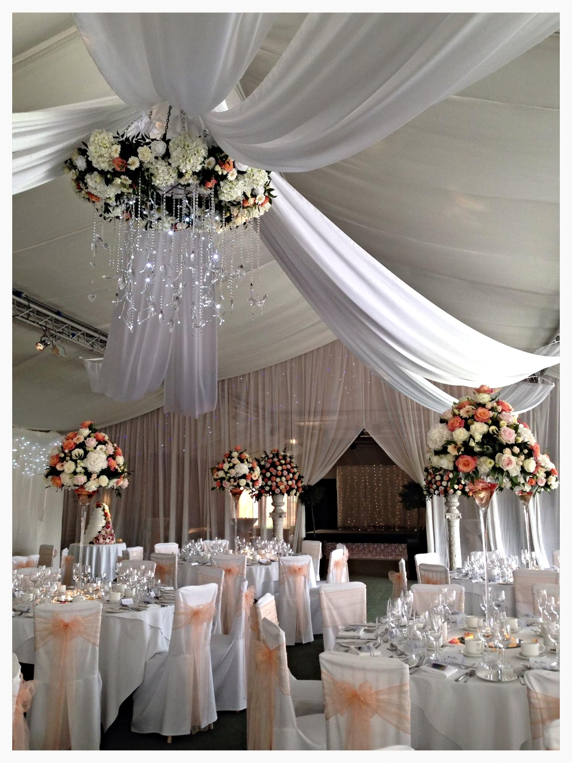 Wedding Decorating - Essex