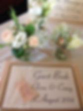Crondon Park vintage weddings