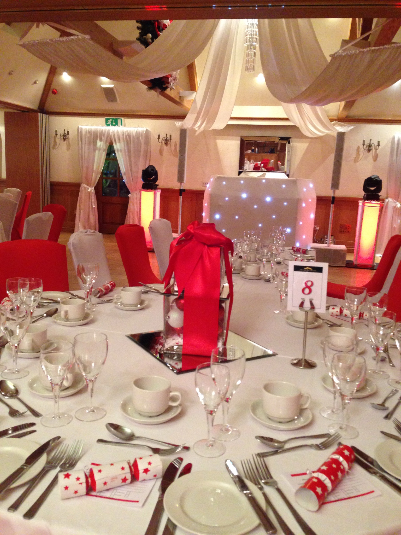 Corporate Events - Essex